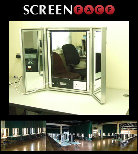 screenface-mirrors