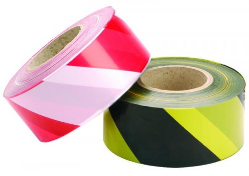 Non-Adhesive Barrier Tape
