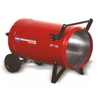 GP105 Space Heater