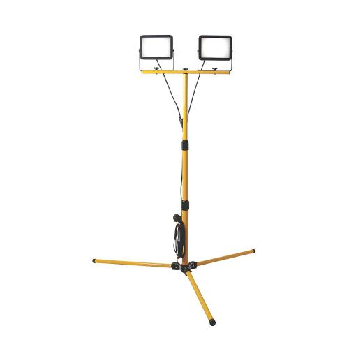 LED Tripod Light