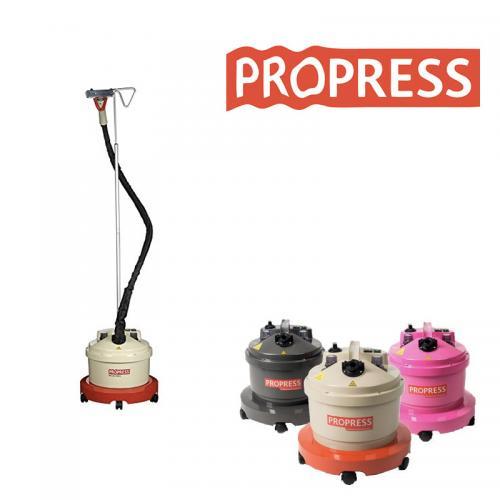ProPress Steamer